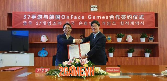 VTC Game đã mua được game MMOFPS 3D mới từ những người đã làm ra Đột Kích 6