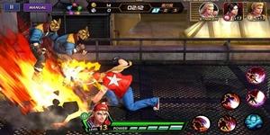 The King Of Fighters All Star xác nhận thời gian ra mắt phiên bản quốc tế