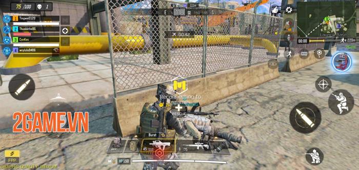 Top 7 game bắn súng sinh tồn hứa hẹn khuấy đảo làng game Việt năm 2020 0