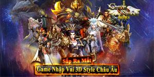 Game mới Chúa Nhẫn Mobile về Việt nam
