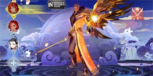 Trong Lan Lăng Vương Mobile bạn được thỏa sức săn boss chuyển sinh