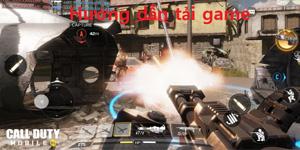 Hướng dẫn cài Call of Duty Mobile trên iOS và Android chỉ trong một nốt nhạc