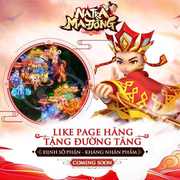 Na Tra Ma Đồng H5