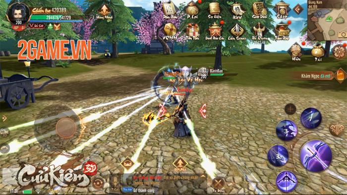 9 game online mới toanh đã và đang đến tay game thủ Việt 0