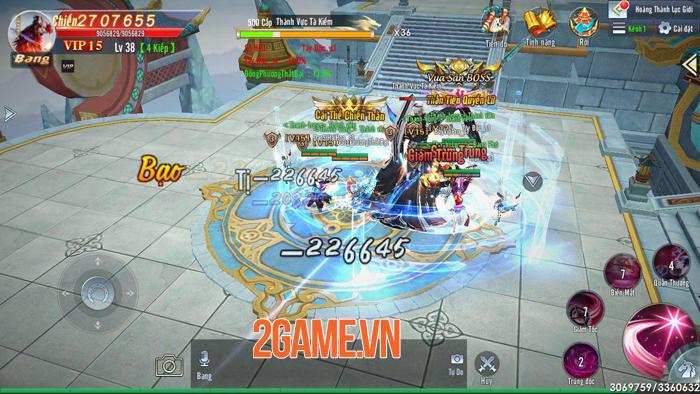 13 game online mới vừa cập bến Việt Nam trong tháng 10 9