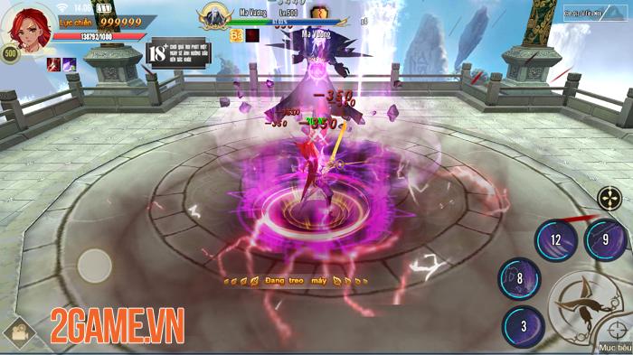 9 game online mới toanh đã và đang đến tay game thủ Việt 4