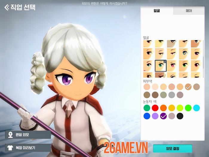 Moonlight Sculptor - Game nhập vai hành động thế giới mở chất lượng từ Hàn Quốc 1