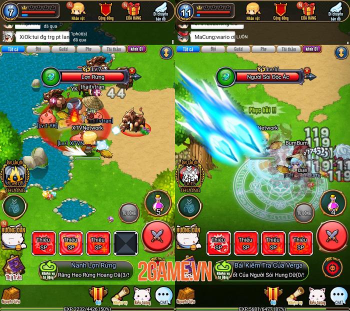 9 game online mới toanh đã và đang đến tay game thủ Việt 3