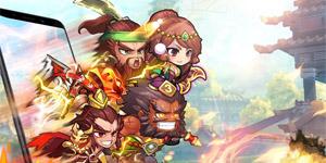 Tặng 888 giftcode game 3Q Chạy Ngay Đi