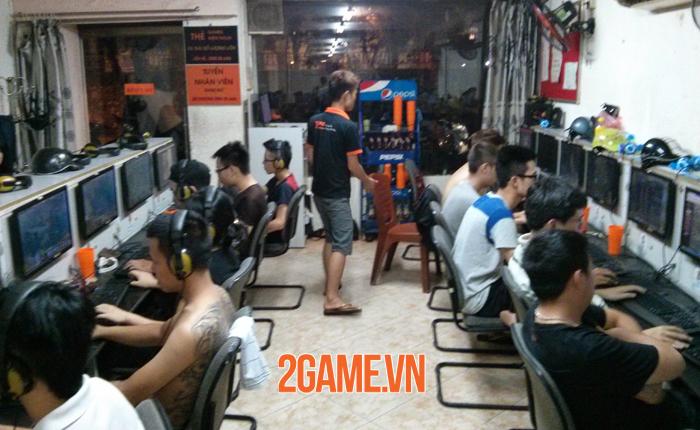10 năm sau LMHT ra mắt giờ đây game thủ Việt rần rần gọi tên Riot Games 2