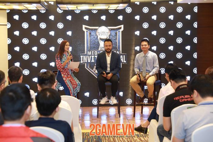 10 năm sau LMHT ra mắt giờ đây game thủ Việt rần rần gọi tên Riot Games 5