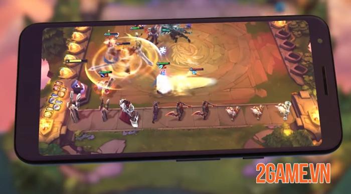 10 năm sau LMHT ra mắt giờ đây game thủ Việt rần rần gọi tên Riot Games 12
