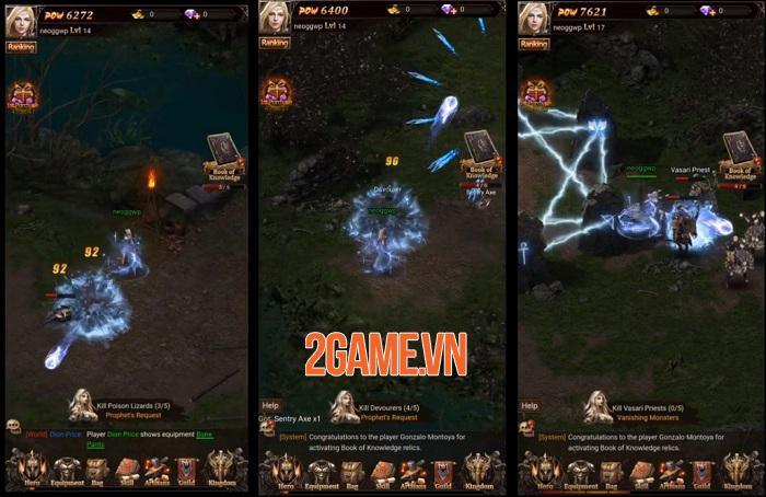 Top 6 game online mang phong cách nhập vai Diablo rõ nét 1