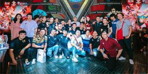 Ngày hội game thủ Lords Mobile Việt Nam diễn ra thành công rực rỡ