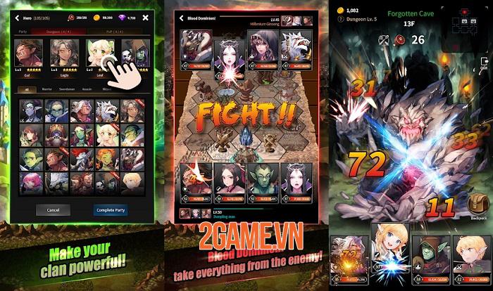 Top 8 game màn hình dọc mang lối chơi đầy phá cách 2
