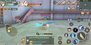 Cubinet Interactive sắp phát hành game Naruto SlugFest Mobile tại khu vực SEA