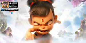 Tặng 888 giftcode game Na Tra Ma Đồng H5