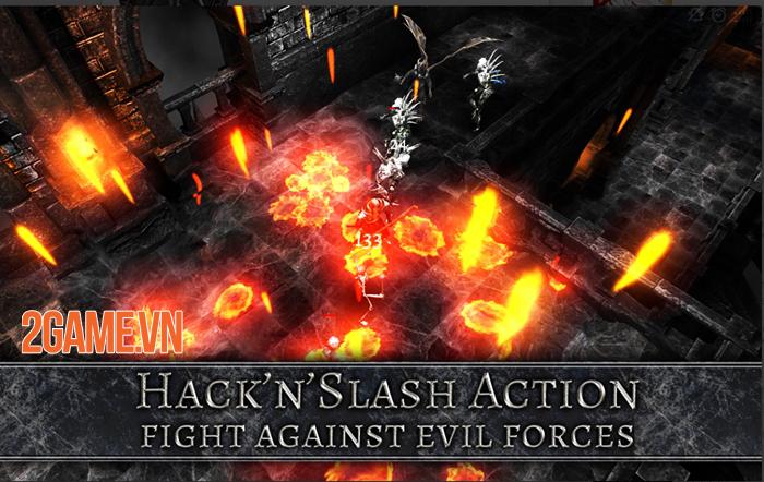 Top 6 game online mang phong cách nhập vai Diablo rõ nét 5