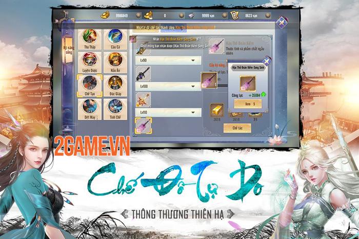 Thái Cực 3D
