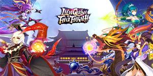 Liên Quân Thủ Thành – Thêm một game phong cách tower defense về Việt Nam