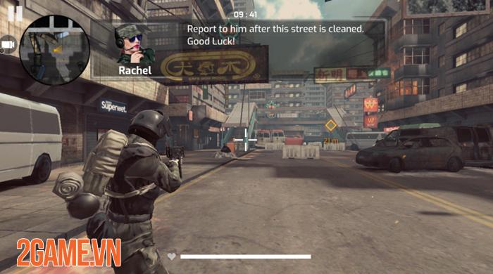 Project War Mobile xác nhận ra mắt trong tháng 11, có hỗ trợ ngôn ngữ tiếng Việt 3