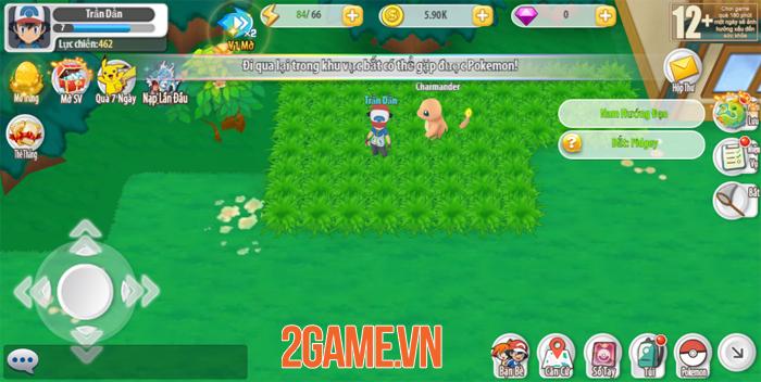 Poke Origin - Game đấu Pokemon đẹp nhất trên nền H5 đã mở cửa 0