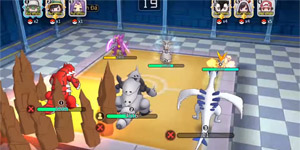 Poke Origin – Game đấu Pokemon đẹp nhất trên nền H5 đã mở cửa