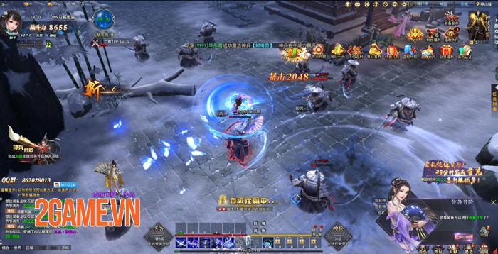 Top 9 game nhập vai chơi cài đặt trên PC hiếm hoi tại Việt Nam 8