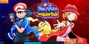 Học Viện Bảo Bối đã Việt hóa xong, là game H5 chơi đa nền tảng
