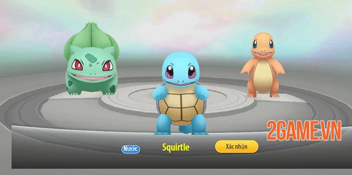 Poke Origin mở ra một thế giới Pokemon tuyệt đẹp với lối chơi thú vị 2