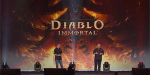 Diablo Immortal hé lộ thêm nhiều thông tin thú vị tại Blizzon 2019