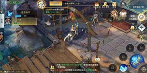 Thiên Sứ Mobile cho người chơi cày cấp thả phanh mà không sợ bị giới hạn lv