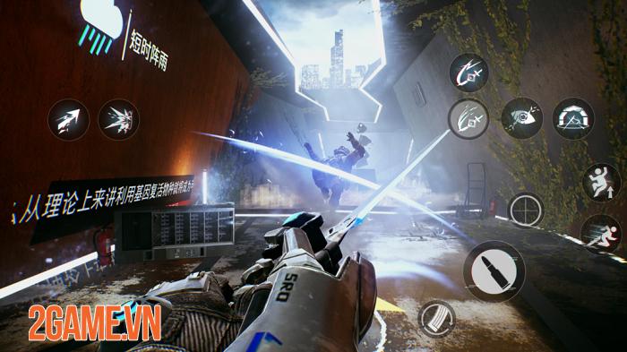 Top 6 game bắn súng di động sở hữu đồ họa sắc nét 3