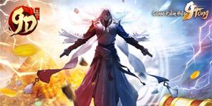 Tặng 666 giftcode game Cửu Dương Truyền Kỳ