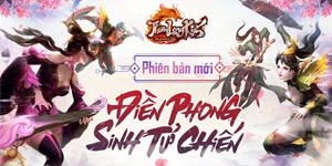 Tặng 888 giftcode game Thiên Long Kiếm Gamota