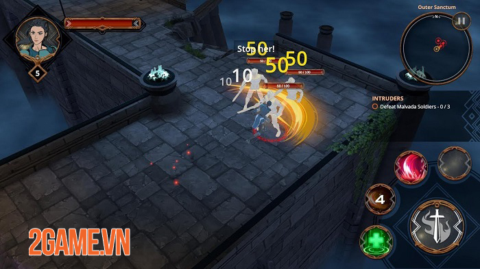 Top 6 game online mang phong cách nhập vai Diablo rõ nét 3