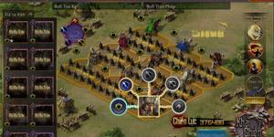 Game Tam Quốc 94 đánh dấu sự trở lại của trường phái cũ nhà Funtap