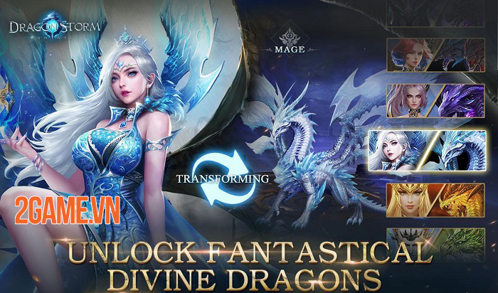 Top 11 game nhập vai mang bối cảnh Fantasy vô cùng ấn tượng 1