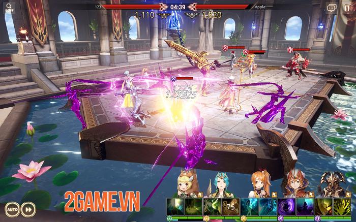 Top 4 game online mới toanh của NEXON dự kiến có ngôn ngữ tiếng Việt 1
