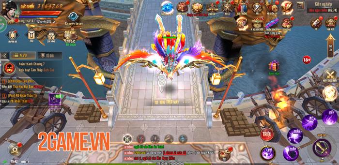 Gamota đem đến 4 sản phẩm game online mới đầy thú vị 1