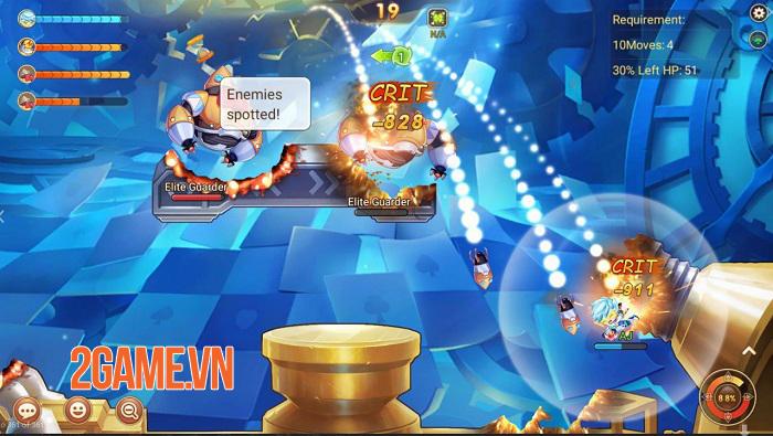 Thêm 6 game online mới cập bến Việt Nam vào cuối tháng 11 3
