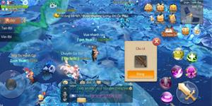 Luyện cấp săn đồ trong game Laplace M là cả một nghệ thuật!