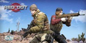 Red Dot – Game bắn súng di động được VTC Game mua nay đã ra mắt thử nghiệm