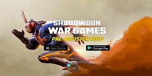 Shadowgun War Game – Game bắn súng hơi hướng MOBA 5vs5 ra mắt toàn cầu