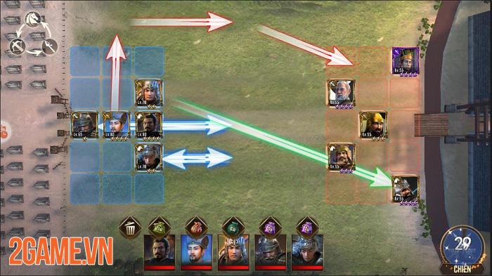 Top 8 game điều binh khiển tướng đáng để fan SLG chơi qua! 7