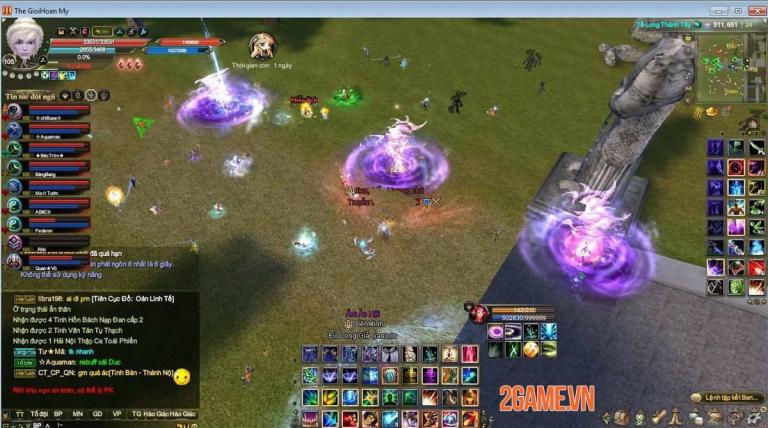 Top 9 game nhập vai chơi cài đặt trên PC hiếm hoi tại Việt Nam 3