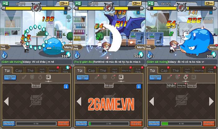 Top 10 game mobile mang lối chơi rảnh tay chiến thuật cực hay! 6