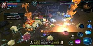Chúa Nhẫn Mobile khiến người chơi choáng ngợp với gameplay đồ sộ