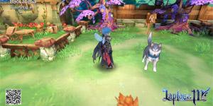 Muốn đi xa trong game mobile Laplace M bạn cần có cho mình một Thủ Hộ ưng ý