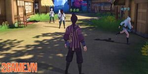 Chơi thử Phantoms: Dạ Hành Lục – Game hành động diệt quỷ siêu đẹp
